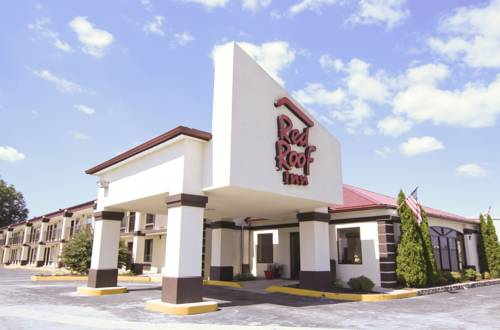 Red Roof Inn Somerset Cover Picture
