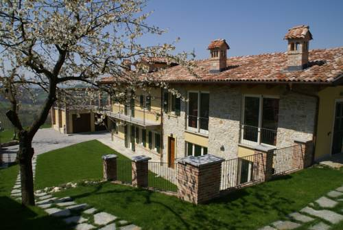 Bricco Torricella Residence Cover Picture