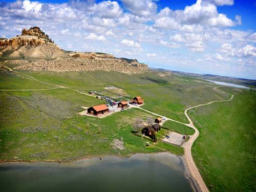 Monster Lake Ranch Cover Picture