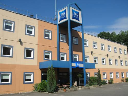 Hotel Ibis Budget Mulhouse Dornach Cover Picture