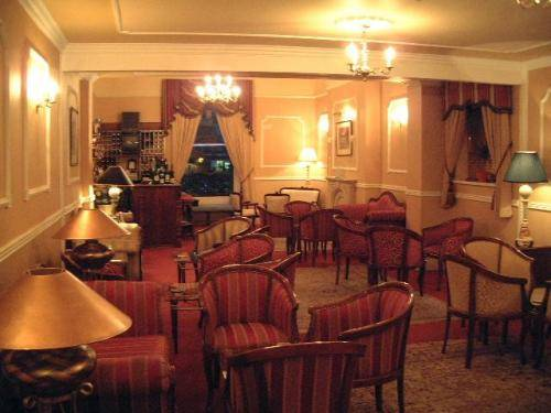 Ely House Hotel Cover Picture