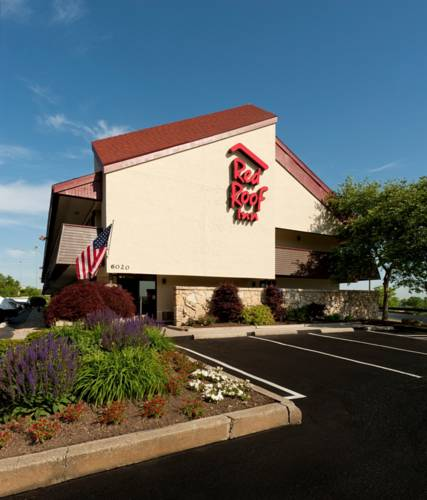 Red Roof Inn Salem Cover Picture