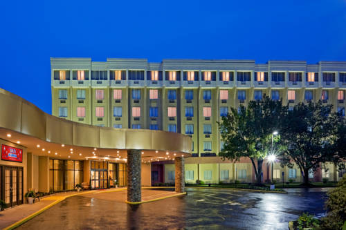 Crowne Plaza Hotel Monroe South Brunswick Cover Picture