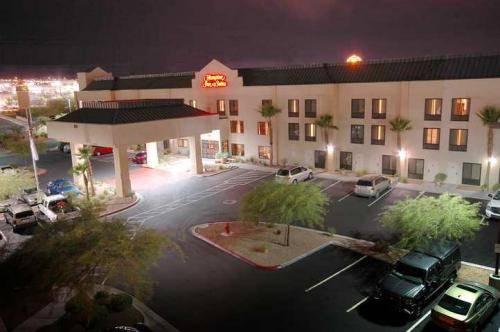 Hampton Inn & Suites Las Vegas-Henderson Cover Picture