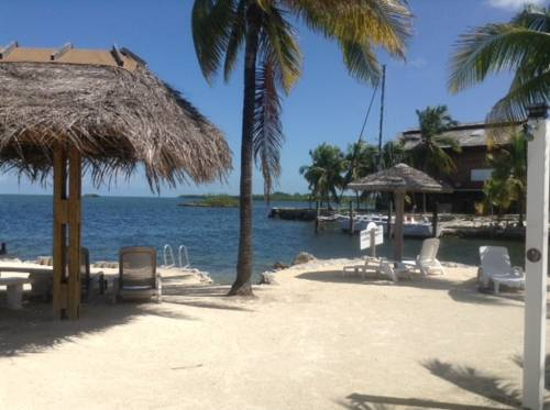 Blackfin Resort and Marina Cover Picture