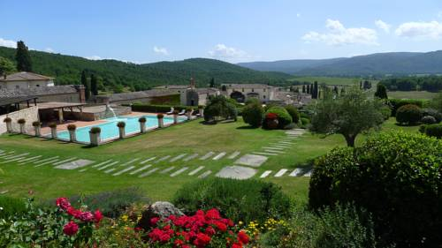 La Bagnaia Golf & Spa Resort Siena - Curio, A Collection by Hilton Cover Picture
