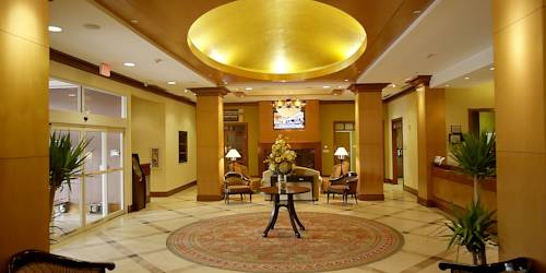 Hotel Executive Suites Cover Picture
