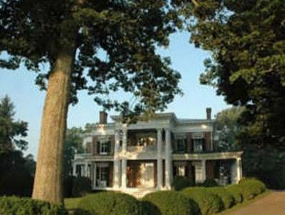 Rockwood Manor Bed & Breakfast Cover Picture