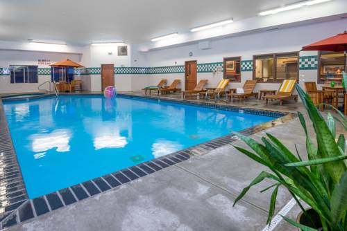 Wood River Inn & Suite Cover Picture