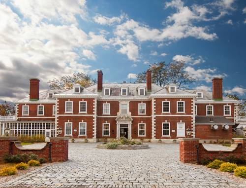 Eastover Estate and Retreat Cover Picture