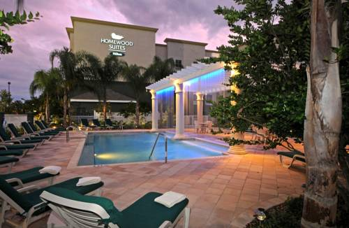 Homewood Suites by Hilton Tampa-Port Richey Cover Picture