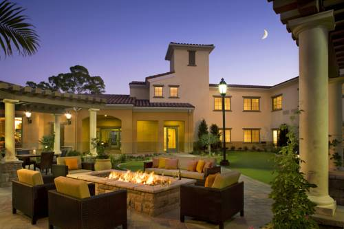 Courtyard by Marriott Santa Barbara Goleta Cover Picture