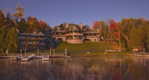 Lake Placid Lodge Cover Picture