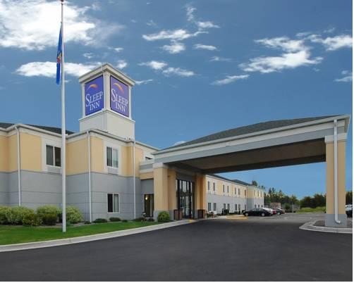 Sleep Inn & Suites Wisconsin Rapids Cover Picture