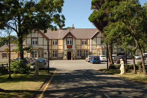 Lyons Nant Hall Hotel Cover Picture