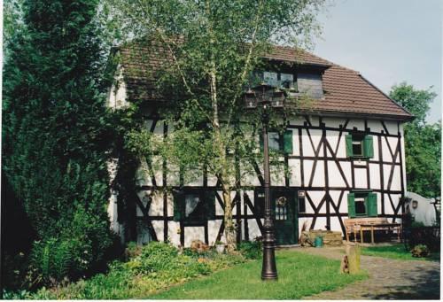Historisches Haus Unkelbach Cover Picture