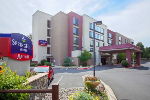 SpringHill Suites by Marriott Flagstaff Cover Picture