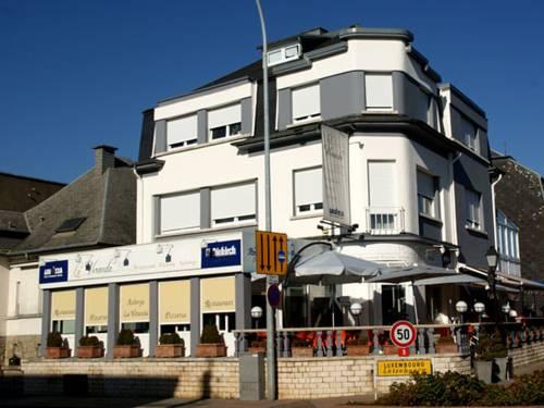 Auberge La Veranda Cover Picture