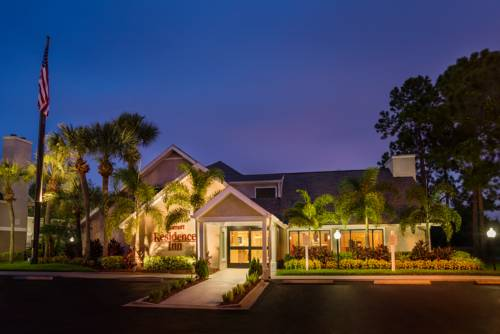Residence Inn St. Petersburg Clearwater Cover Picture