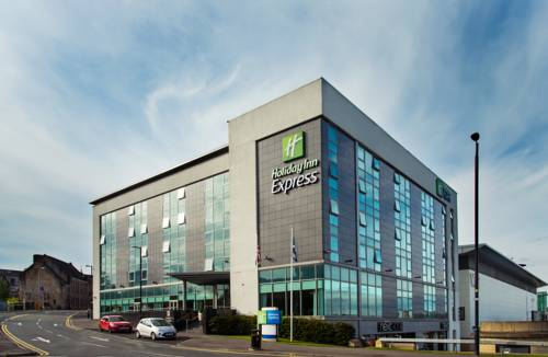 Holiday Inn Express Hamilton Cover Picture