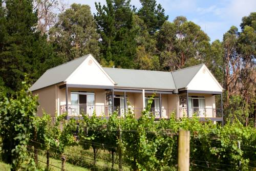Mantons Creek Estate and Lodge Cover Picture