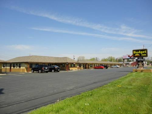 Budget Inn Columbus Cover Picture