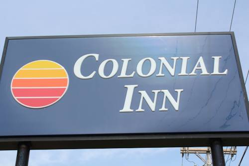 Colonial Inn Franklin Cover Picture