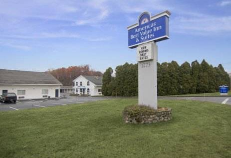 Americas Best Value Inn and Suites of Wolcott-Waterbury Cover Picture