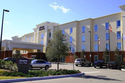 Hampton Inn & Suites Palm Coast Cover Picture
