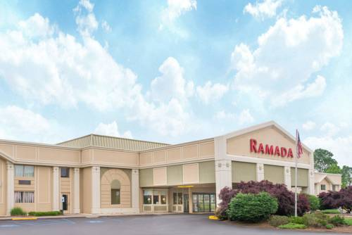 Ramada Whitehall/Allentown Cover Picture