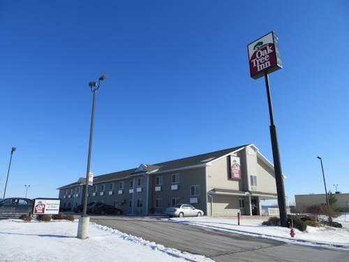 Oak Tree Inn Missouri Valley Cover Picture