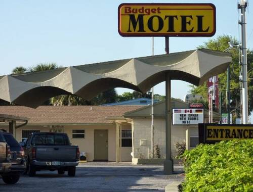Budget Motel - Titusville Cover Picture