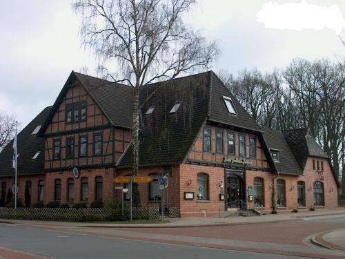 Zum Grünen Jäger Cover Picture