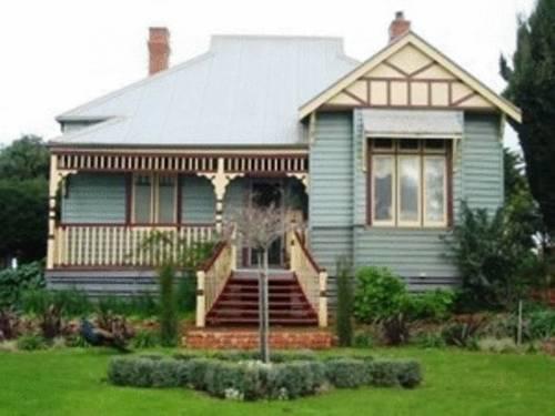 Codrington Settlement & Gardens Cover Picture