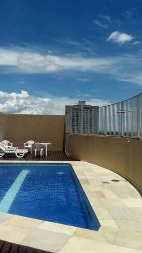Guará Inn Flat Service Cover Picture