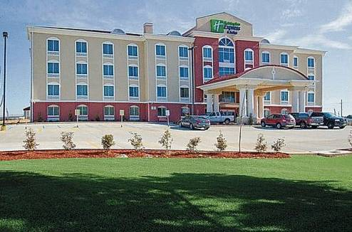 Holiday Inn Express Hotel & Suites Byram Cover Picture