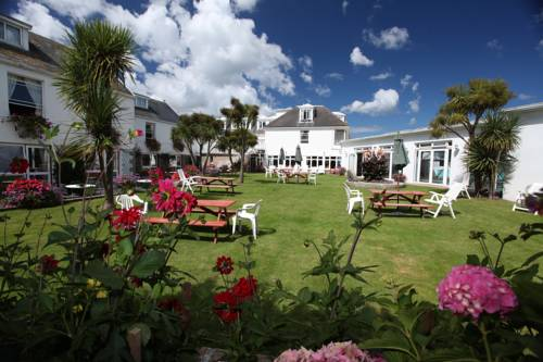 Beausite Hotel Cover Picture