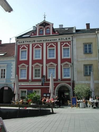Hotel Vinothek Schwarzer Adler Cover Picture