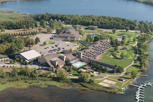 Arrowwood Resort Hotel and Conference Center - Alexandria Cover Picture