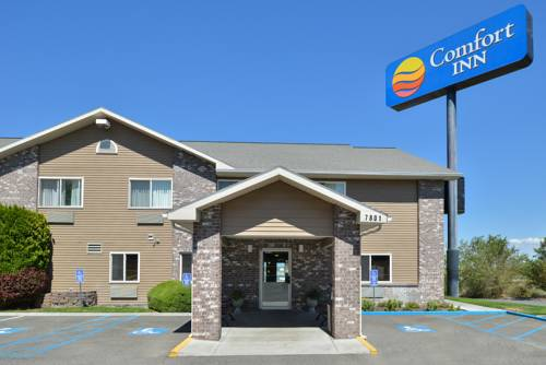 Comfort Inn Kennewick Cover Picture