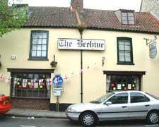 Beehive Inn Cover Picture