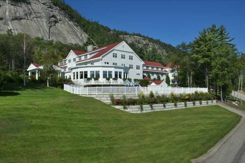 White Mountain Hotel and Resort Cover Picture