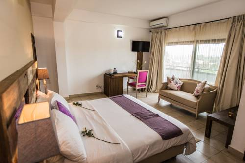 Swiss Spirit Hotel & Suites Freetown Cover Picture