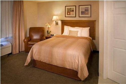 Candlewood Suites Nanuet-Rockland County Cover Picture
