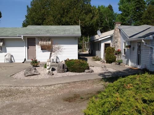 Cedar Vista Motel Cover Picture