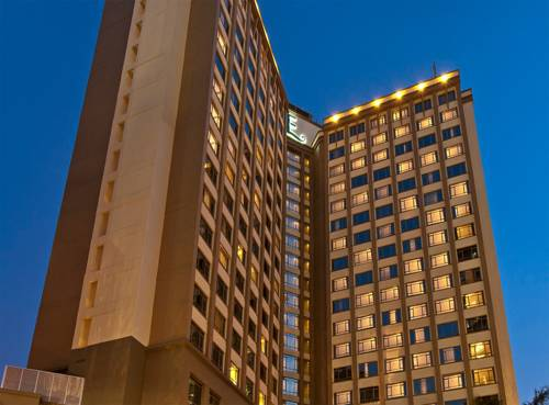 Eastin Hotel Kuala Lumpur Cover Picture