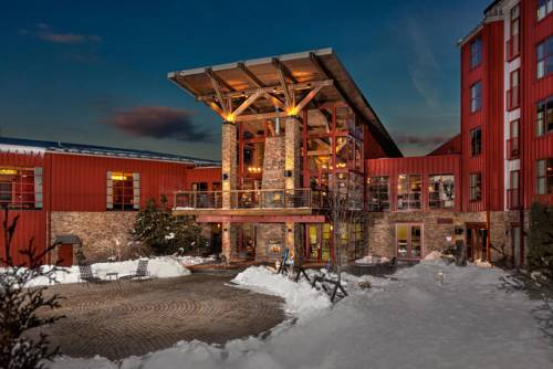 Bear Creek Mountain Resort Cover Picture
