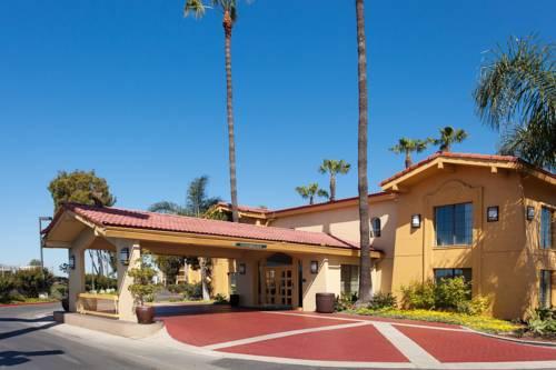 La Quinta Inn John Wayne Orange County Airport Cover Picture
