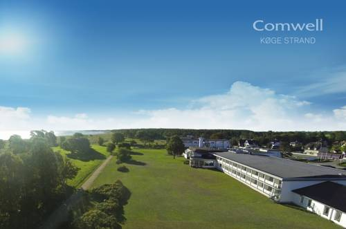 Comwell Køge Strand Cover Picture