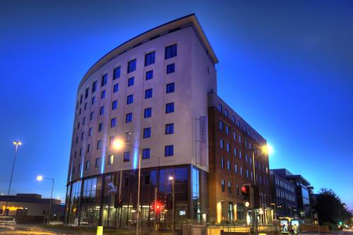Jurys Inn London Watford Cover Picture